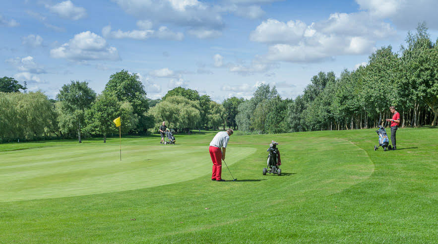 Golf courses for sale Costessey Park Golf Club
