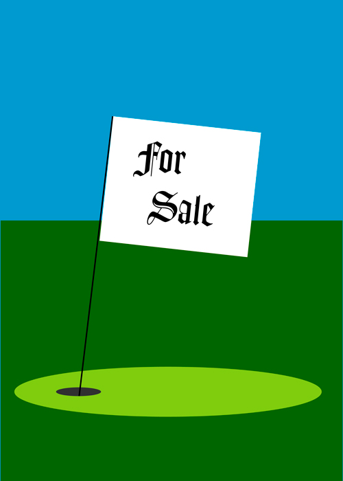 Golf Courses for Sale